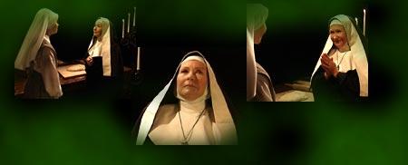 Sister Mary Tabitha